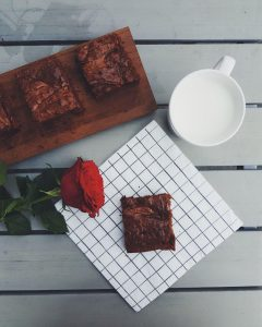 Nutella Chocolate Brownies Recipe