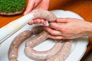 Best Sausage Stuffer